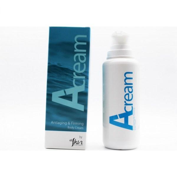 Cosmética Natural : Crema corporal Acream Alskin